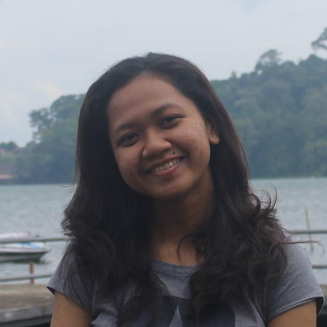 Antonia Putri