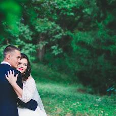 Wedding photographer Mikola Gel (gelymike). Photo of 09.11.2016
