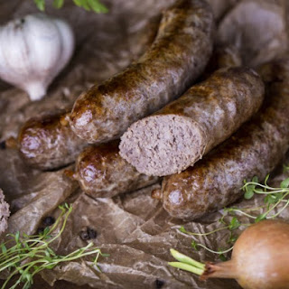Venison Sausage and Seasoning Mix Recipe