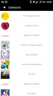 Fiera di Bergamo- screenshot thumbnail