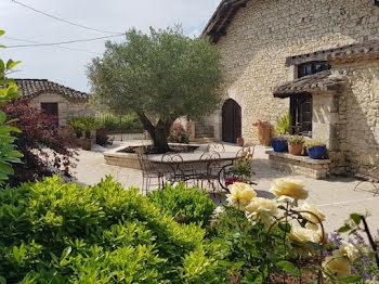 maison à Montaigu-de-Quercy (82)