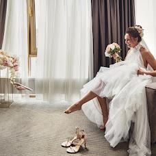 Wedding photographer Mariya Orekhova (Maru). Photo of 03.08.2018