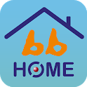 bb Home icon