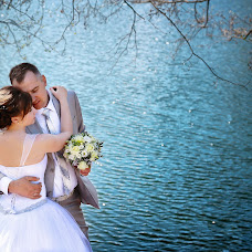 Wedding photographer Yuliya Malyutina (JUMA68). Photo of 26.04.2014