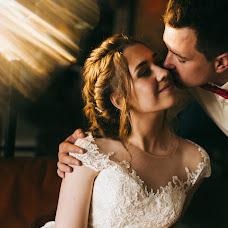 Wedding photographer Aleksey Klimov (fotoklimov). Photo of 12.09.2018
