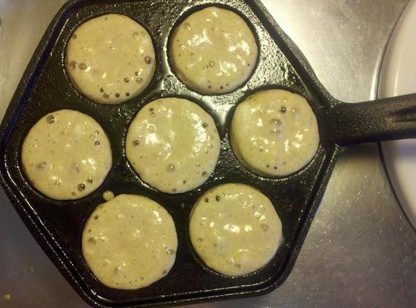 Cooking In Cast Iron Recipe