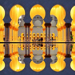 SZGM by Jbern Eugenio - Buildings & Architecture Other Exteriors ( shapes geometric patterns, geometric-shapes )
