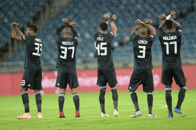 6d3182d89be Orlando Pirates will strive for consistent lineups now' says Sredojevic