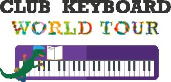Club Keyboard Piano Class Brooklyn