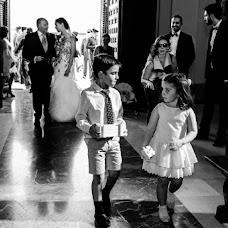 Fotógrafo de bodas Fran Solana (fransolana). Foto del 18.08.2017