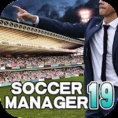 Soccer Manager 2019 Mod