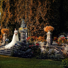 Wedding photographer Zhanna Samuylova (Lesta). Photo of 07.09.2017