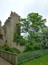 Photo: Ludlow Castle