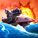 Battle Bay, the online multiplayer battles game creators boats Angry Birds