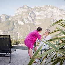Fotografo di matrimoni Tiziana Nanni (tizianananni). Foto del 06.04.2017