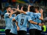 🎥 Copa America: Uruguay in kwartfinale, Paraguay verrast Chili