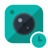 Camera Timestamp Trial