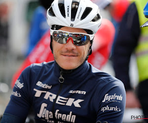 Trek-Segafredo doet plannen uit de doeken: Stuyven voert mee klassieke kern aan, Nibali rijdt Giro én Tour