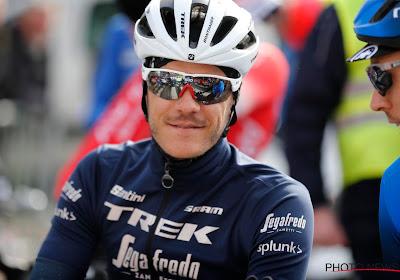 """Jasper Stuyven einde contract bij Trek-Segafredo: """"Daar sta ik niet voor te springen"""""""