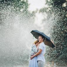 Wedding photographer Aleksey Yakovlev (qwety). Photo of 27.07.2016