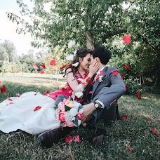 Wedding photographer Aleksandr Logashkin (Logashkin). Photo of 23.12.2017