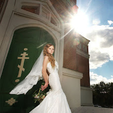 Wedding photographer Ruslan Desakulov (desakulov). Photo of 16.10.2013