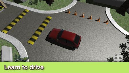 Car Parking Simulator 1.1 screenshot 129738