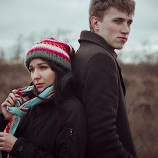 Photographer sa kasal Igor Vasilev (PeChe). Larawan ni 11.11.2013
