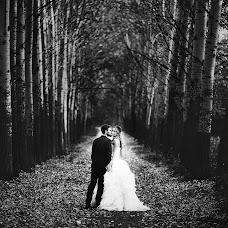 Wedding photographer Anton Unicyn (unitsyn). Photo of 11.10.2015
