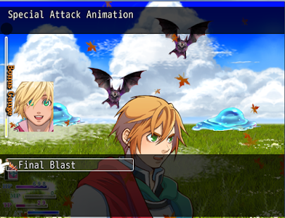 RPG Final Quest Part II Screenshot