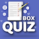 Download Quiz Box - MPSC, Marathi, Daily Affairs For PC Windows and Mac