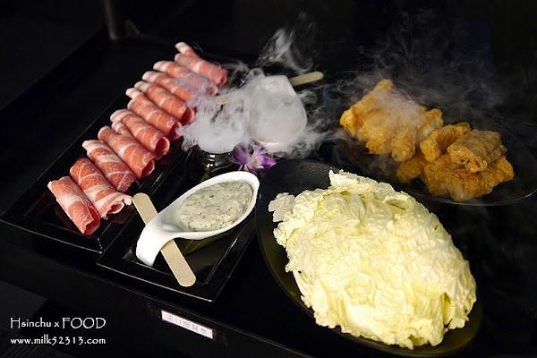 竹北 這一鍋皇室秘藏鍋物♥享受帝皇級神仙牛肉!! 麻辣火鍋推薦*