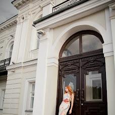 Wedding photographer Darya Pankratova (cod3d). Photo of 26.09.2014