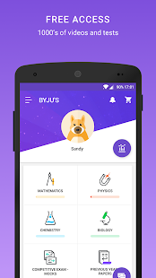 App BYJU'S – The Learning App APK for Windows Phone