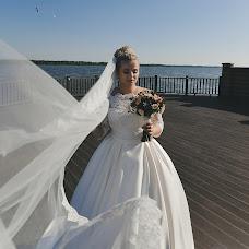 Wedding photographer Valeriy Alkhovik (ValerAlkhovik). Photo of 30.08.2018
