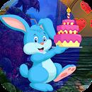 Kavi Escape Game 571 Rescue Birthday Rabbit Game file APK Free for PC, smart TV Download