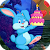 Kavi Escape Game 571 Rescue Birthday Rabbit Game