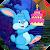 Kavi Escape Game 571 Rescue Birthday Rabbit Game