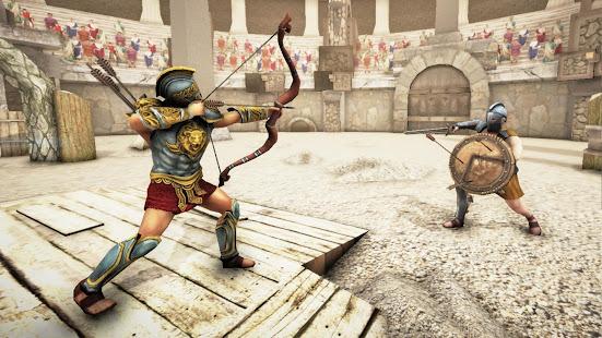 Gladiator Glory Mod