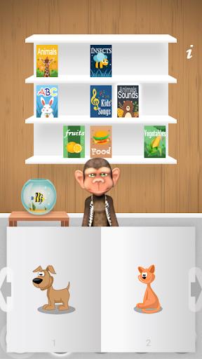 My Talking Monkey 2.1 screenshots 2