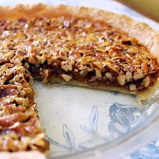 Pecan Pie With Karo Syrup Recipes