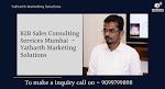 B2B Sales Consulting Services Mumbai  - Yatharth Marketing Solutions