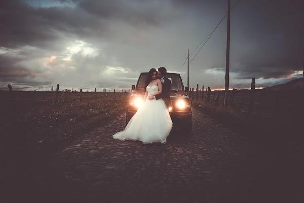 Fotógrafo de bodas Francisco Alvarado (franciscoalvara). Foto del 18.09.2017