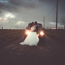 Wedding photographer Francisco Alvarado (franciscoalvara). Photo of 18.09.2017