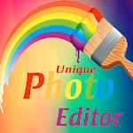 UPhotoEditor Icon
