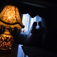 Wedding photographer Rinat Khabibulin (Almaz). Photo of 18.08.2017