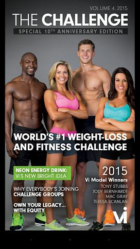 Challenge Mag