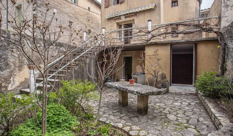 Maison avec jardin et terrasse Uzès