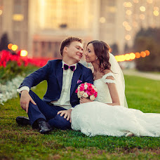 Wedding photographer Sergey Protasov (protasov). Photo of 27.05.2016