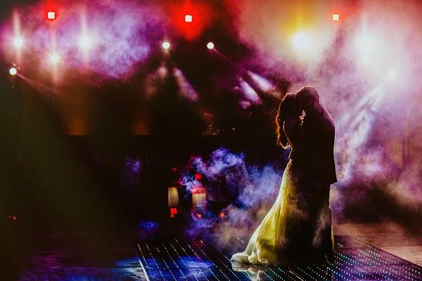 Fotógrafo de bodas Jorge Mercado (jorgemercado). Foto del 18.04.2018